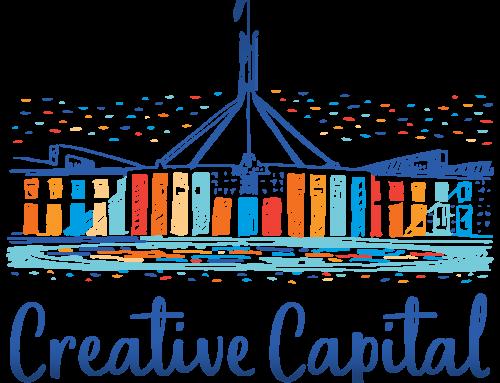 2017 Drama Australia Symposium: Creative Capital