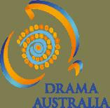 Drama Australia Logo