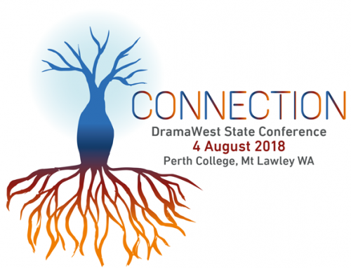 2018 Drama West State Conference: Connection