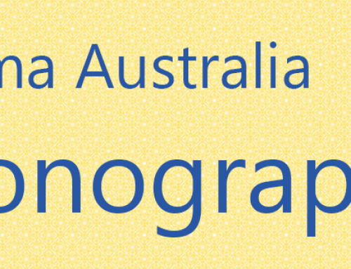 Call for Expressions of Interest – Drama Australia Monographs