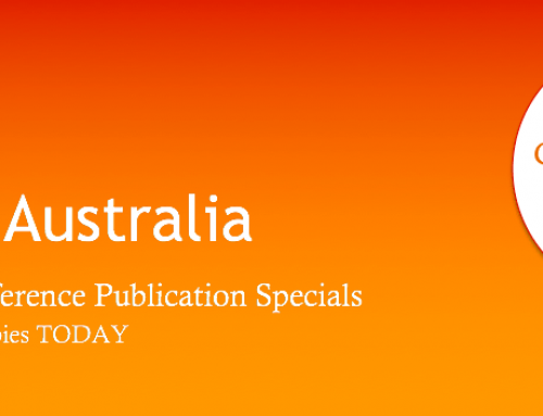 2018 Drama Australia National Conference: PUBLICATION SPECIALS