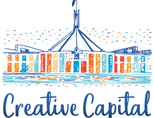 2017 Drama Australia Symposium: Creative Capital